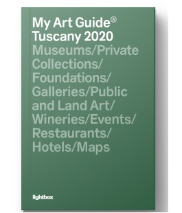 My art guide Tuscany 2020